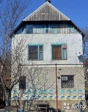 Продажа дома, Геленджик, Ул. Херсонская