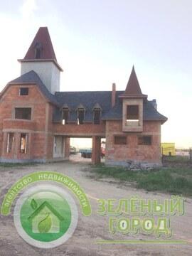 Продажа участка, Калининград, Пос. Медведевка