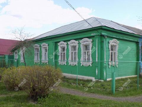 Продажа дома, Ковров, Ул. Добролюбова