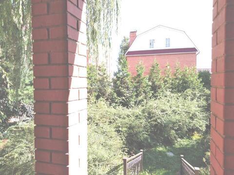 Дом 170 кв.м, Участок 8 сот. , Варшавское ш, 15 км. от МКАД.