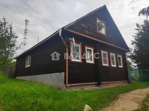 Собинский район, деревня Копнино, дом на продажу
