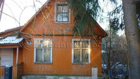 Продажа дома, Всеволожск, Всеволожский район, Ул. Западная