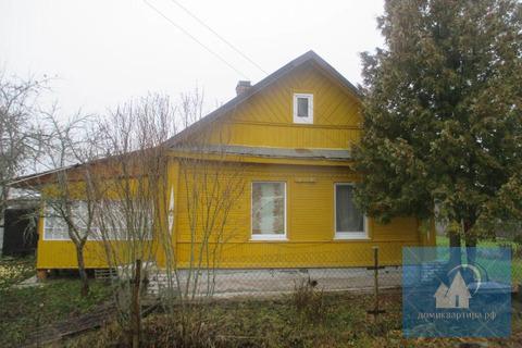 Отличный дом в деревне