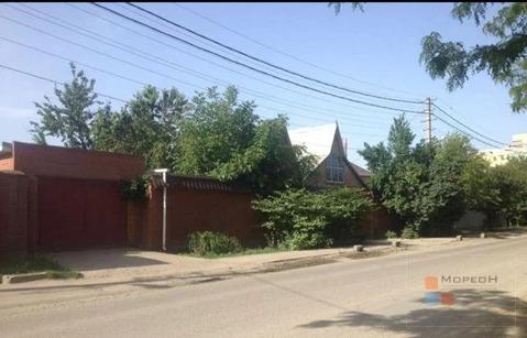 Продам дом, рип, Российская улица 502/2, 96.1 м, 9 соток