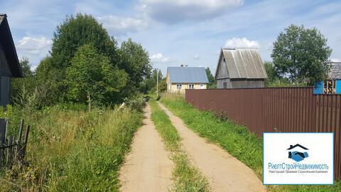 Земельный участок в 1 км от центра Уваровки