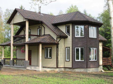 Продажа дома, Агалатово, Всеволожский район