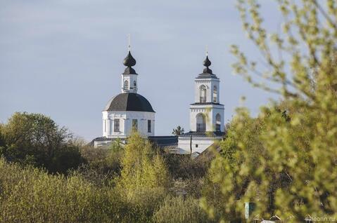 Земельный участок Костромская область на берегу реки Волга