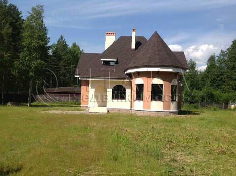 Продажа дома, Озерки(Краснодолинская), Выборгский район