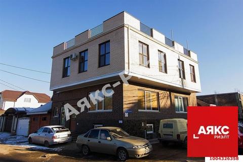 Продажа дома, Краснодар, Ул. Рашпилевская