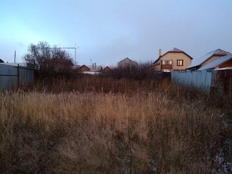 Поселок Сосновка, г. Челябинск