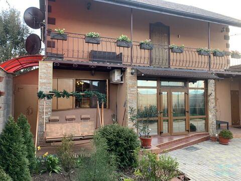 Продается жилой дом в ст «Югрыбхолодфлот», г. Севастополь