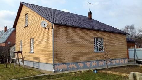 Продается дом 156 м2 на уч.12с в д.Скурыгино, Чеховский р-н