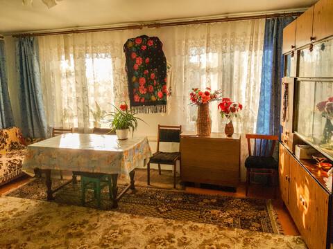 Дом 72 кв.м. в Дубровке