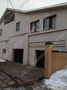 Минское ш. 30 км от МКАД, Петровское, Коттедж 300 кв. м
