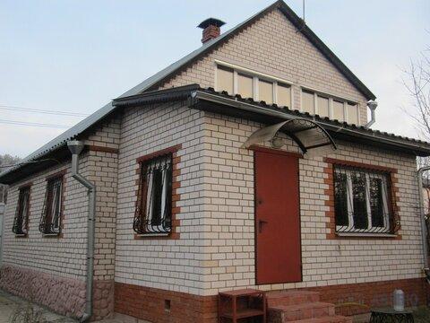 Продается дом 110 кв.м на участке 9 соток в Душоново.