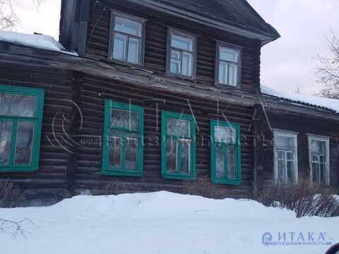 Продажа дома, Тихвин, Тихвинский район, Ул. Школьная