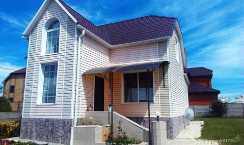 Продажа дома, Строитель, Губкинский район, Шаландина улица