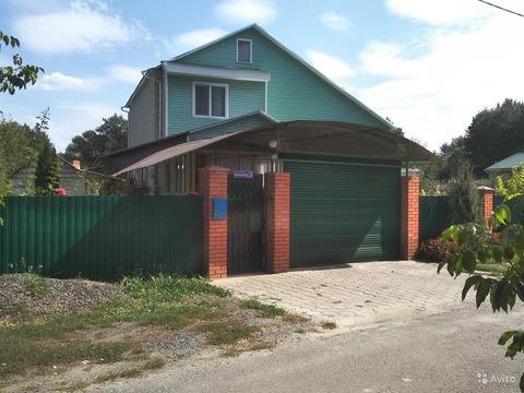 Продажа дома, Каплино, Старооскольский район