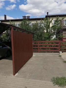 Продажа таунхауса, Белгород, Ул. Портовая