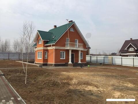 Продается дом, Алексеевка д, 12.5 сот