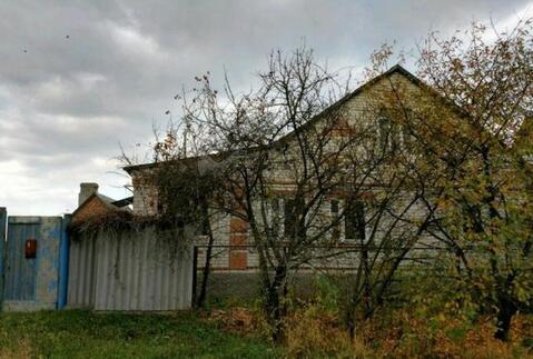 Продажа дома, Новая Таволжанка, Шебекинский район, Таволжанская 15
