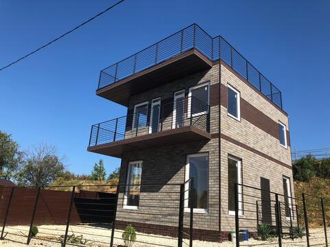 Продаю дом завершенный строительством