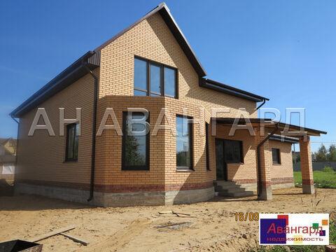 Новый дом в Малоярославце