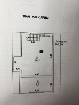 Продажа дома, Белоостров, м. Старая деревня, Ул. Тупиковая