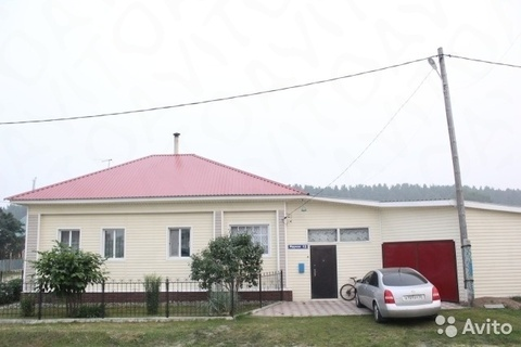 Продам дом Моряковский затон