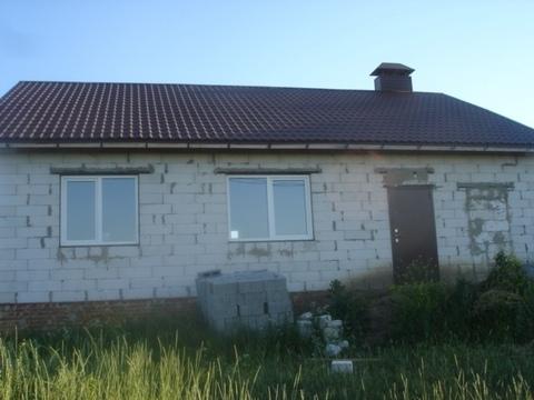 Продам дом в Стрелецком-72