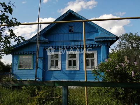 Суздальский район, село Погост-Быково, дом на продажу