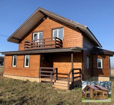 Купить дом, коттедж в селе Совхоз Боровский Боровского района