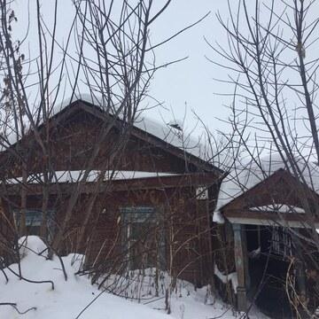 Продаю дом и зем.участок в г.Н-Ломов по ул.Ткачева