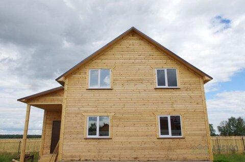 Продается 180кв.м на участке 16 соток в деревне Лизуново.