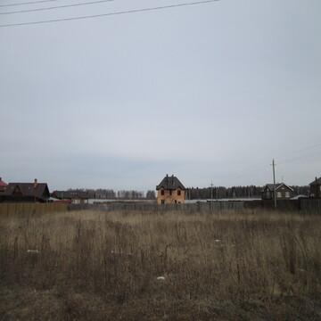 Земельный участок 30 соток, Дмитровский район, д. Благовещенское.
