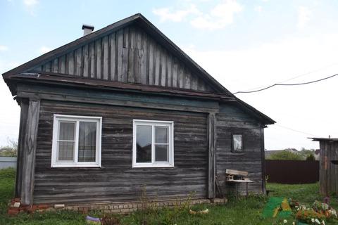 Продажа дома, Большая Брембола, Переславский район, Новая 7