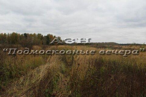Симферопольское ш. 86 км от МКАД, Турово, Участок 12.5 сот.