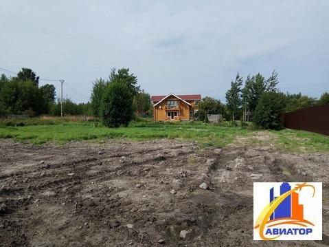 Продается участок 23 сотки в Прибылово