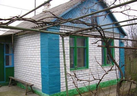 Продается 1-к Дом ул. Трудящихся
