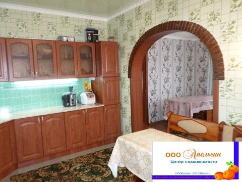 Продается 2-этажный дом, Новобессергеневка
