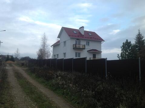 Продается дом 320 кв.м, участок 30 сот. , Дмитровское ш, 40 км. от .