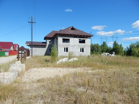Продается дача Ханты-Мансийский Автономный округ - Югра, г Сургут, тер .