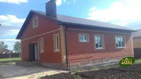 Продажа дома, Шишино, Белгородский район, 2-й Рубежный пер.