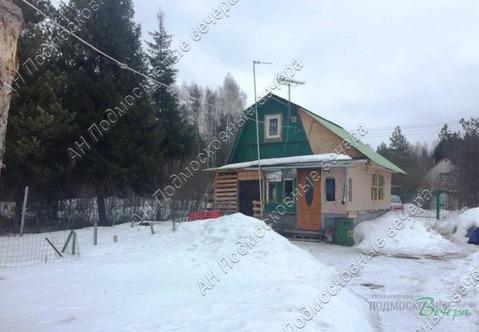 Дмитровское ш. 70 км от МКАД, Никольское, Дача 40 кв. м