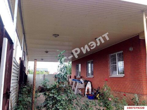 Продажа дома, Краснодар, Сосновая