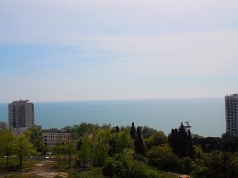 Продам коттедж в Сочи с панорамным видом на море