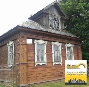 Продаем дом пос. Спас-Заулок ул Спасская