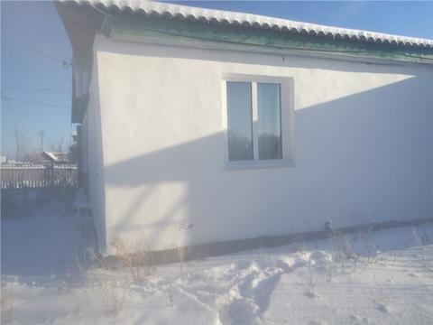 Дом в c. Маячный