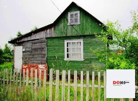Продажа. Дача в Егорьевском районе.
