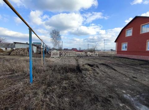 Продажа участка, Катырина, Октябрьский район, 36